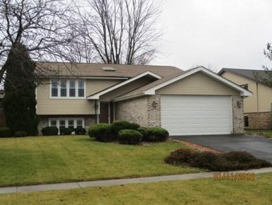 13717 W Deervalley Drive, Homer Glen, IL 60491 - #: 09835909