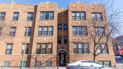 1001 N CAMPBELL Avenue UNIT 2, Chicago, IL 60622 - MLS#: 09835990