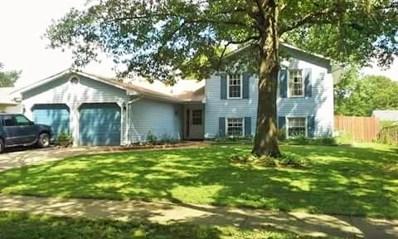 136 Newport Drive, Bolingbrook, IL 60440 - MLS#: 09836007