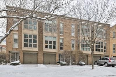2389 N Wayne Avenue, Chicago, IL 60614 - MLS#: 09836013