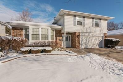 1820 E Sherwood Road, Arlington Heights, IL 60004 - MLS#: 09836096