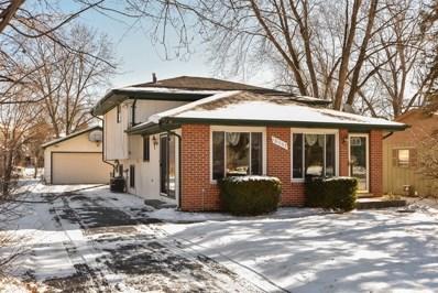 16007 Lorel Avenue, Oak Forest, IL 60452 - MLS#: 09836168