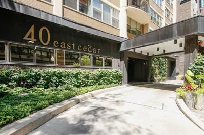40 E Cedar Street UNIT 17C, Chicago, IL 60611 - #: 09836178