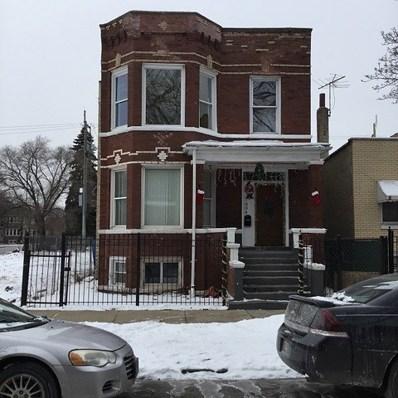 1006 N Ridgeway Avenue, Chicago, IL 60651 - MLS#: 09836182