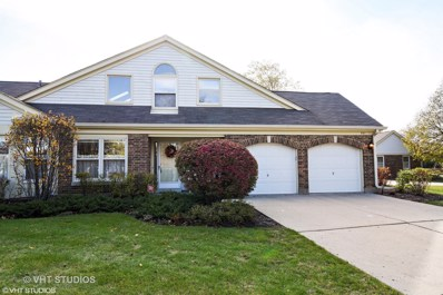 401 Satinwood Terrace NORTH EAST, Buffalo Grove, IL 60089 - MLS#: 09836190