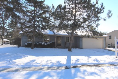 109 Barrow Drive, Crystal Lake, IL 60014 - #: 09836193