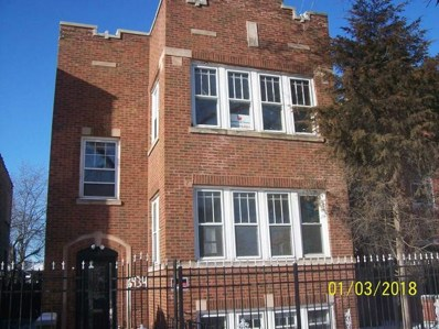 6434 S RICHMOND Street, Chicago, IL 60629 - MLS#: 09836205