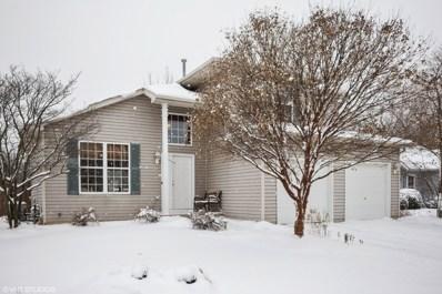 2513 Silver Rock Drive, Crest Hill, IL 60403 - MLS#: 09836247