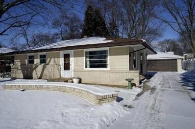4718 Mohawk Road, Rockford, IL 61107 - #: 09836306