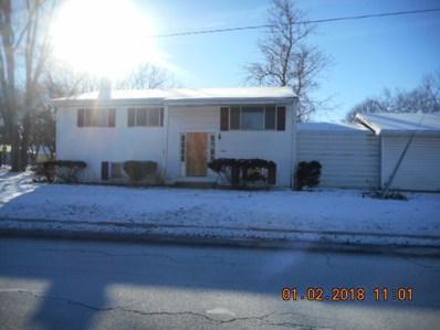 2300 Joanna Avenue, Zion, IL 60099 - MLS#: 09836310