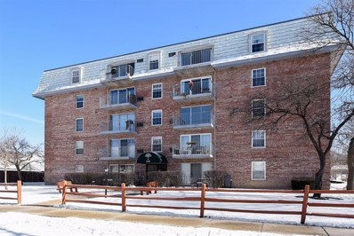 5125 Blodgett Avenue UNIT 309, Downers Grove, IL 60515 - MLS#: 09836366