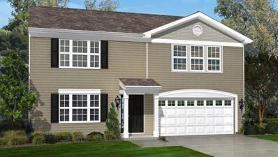 906 Heartland Park Lane, Antioch, IL 60002 - MLS#: 09836369