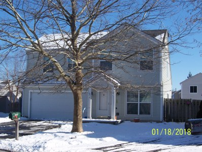 5450 Whitmore Way, Lake In The Hills, IL 60156 - #: 09836379