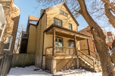 6937 S Calumet Avenue, Chicago, IL 60637 - MLS#: 09836391