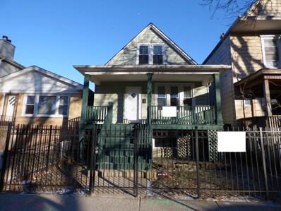 4337 N Saint Louis Avenue, Chicago, IL 60618 - MLS#: 09836446