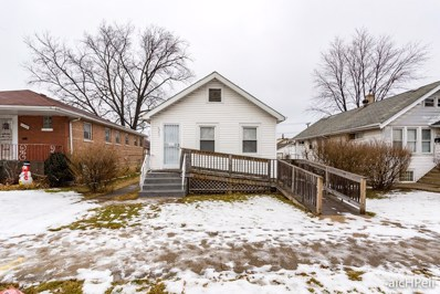 1116 W 103rd Place, Chicago, IL 60643 - MLS#: 09836459