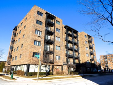 414 CLINTON Place UNIT 603, River Forest, IL 60305 - MLS#: 09836465