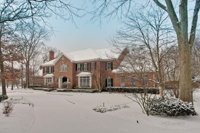 620 Broadsmoore Drive, Lake Forest, IL 60045 - MLS#: 09836526