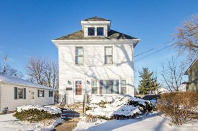 522 Highland Avenue, Woodstock, IL 60098 - #: 09836536