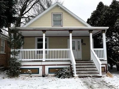 3608 East Avenue, Berwyn, IL 60402 - MLS#: 09836558
