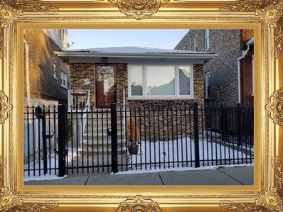 5153 S Campbell Avenue, Chicago, IL 60632 - MLS#: 09836567