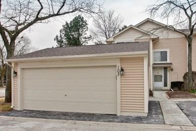 103 SARATOGA Court, Vernon Hills, IL 60061 - MLS#: 09836614