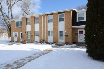 137 S Hale Avenue, Bartlett, IL 60103 - MLS#: 09836618