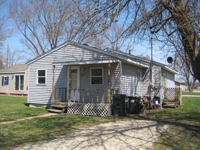 1010 Griswold Avenue, Sterling, IL 61081 - #: 09836643