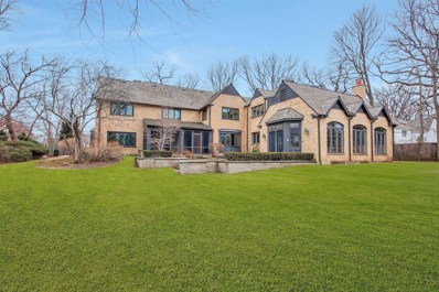 1320 Westmoor Trail, Winnetka, IL 60093 - #: 09836646
