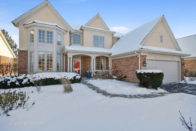 1827 Waterbury Circle, Glenview, IL 60025 - MLS#: 09836652