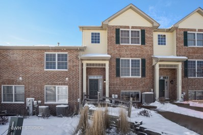 5404 Cobblers Crossing, Mchenry, IL 60050 - MLS#: 09836676