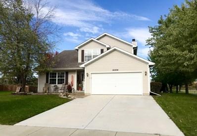 26206 W Tallgrass Trail, Channahon, IL 60410 - MLS#: 09836728