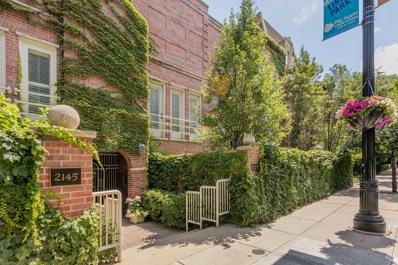 2145 N CLARK Street UNIT H, Chicago, IL 60614 - MLS#: 09836734
