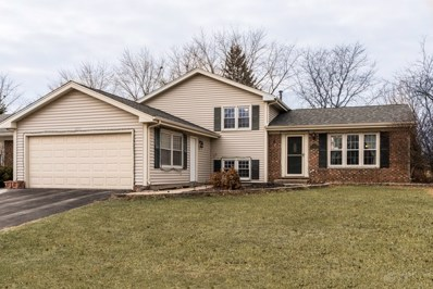 1375 Coral Reef Way, Lake Zurich, IL 60047 - MLS#: 09836809