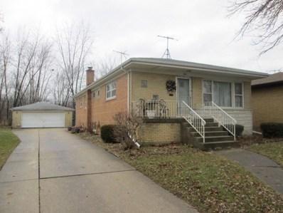314 Abbott Avenue, Chicago Heights, IL 60411 - MLS#: 09836861