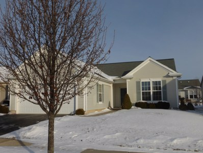 13536 Fallow Drive, Huntley, IL 60142 - #: 09836887