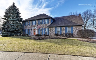 2783 Wedgewood Drive, Naperville, IL 60565 - MLS#: 09836922