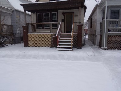 215 W 112th Place, Chicago, IL 60628 - MLS#: 09837034