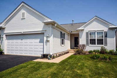 13514 Winterberry Lane, Huntley, IL 60142 - #: 09837048