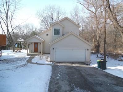 6 Woodland Avenue, Fox Lake, IL 60020 - MLS#: 09837074