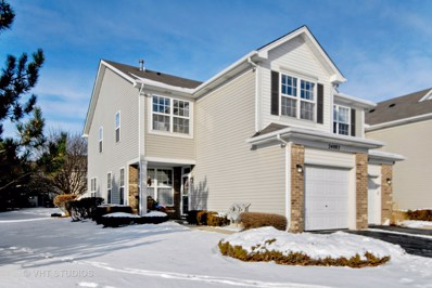 24082 PEAR TREE Circle, Plainfield, IL 60585 - MLS#: 09837094