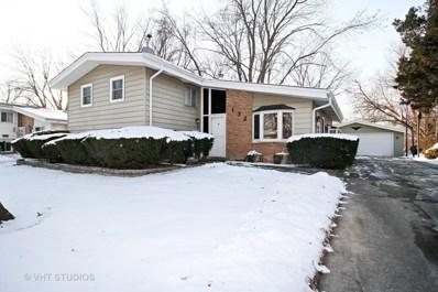 132 Warwick Street, Park Forest, IL 60466 - MLS#: 09837106