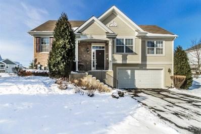1630 Windward Drive, Pingree Grove, IL 60140 - MLS#: 09837112