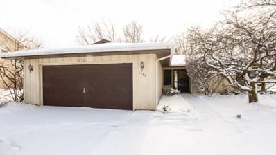 1795 Shorewood Drive WEST, Hoffman Estates, IL 60192 - MLS#: 09837127
