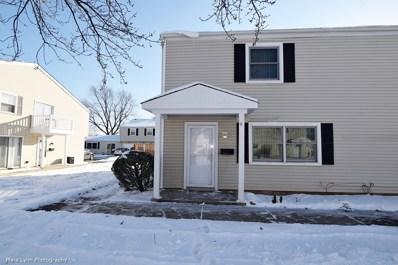 328 JOAN Court UNIT C, Bartlett, IL 60103 - MLS#: 09837132