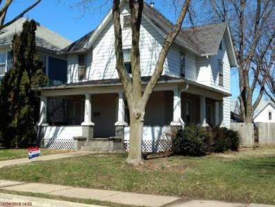 308 9th Avenue, Sterling, IL 61081 - #: 09837135