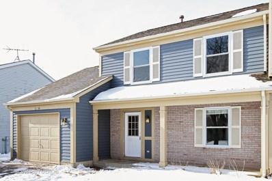 1780 Barnhill Drive, Mundelein, IL 60060 - MLS#: 09837164