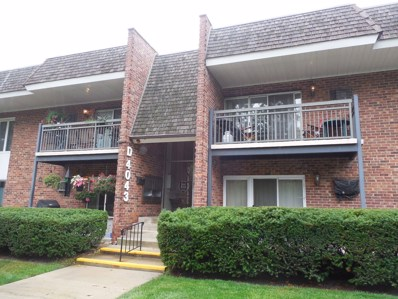 4043 Saratoga Avenue UNIT 223, Downers Grove, IL 60515 - MLS#: 09837166