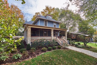 4805 Forest Avenue, Downers Grove, IL 60515 - MLS#: 09837173