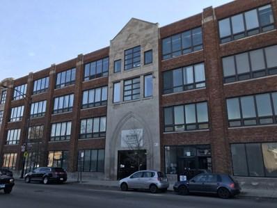 4131 W Belmont Avenue UNIT 206, Chicago, IL 60641 - MLS#: 09837213